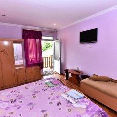 Мини-Отель Haghpat Стандартный номер с 2 отдельными кроватями фото 6