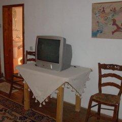 Отель Guest House Zarkova Kushta Стандартный номер разные типы кроватей фото 11
