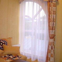 PAN Inter Hotel 4* Люкс с двуспальной кроватью фото 6