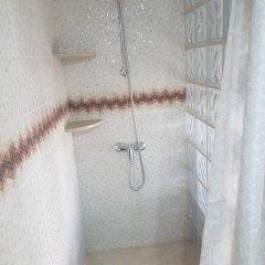 Отель Hostal Málaga Стандартный номер с двуспальной кроватью фото 24