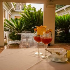 Hotel Giardino dEuropa гостиничный бар