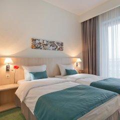 Сочи Парк Отель 3* Улучшенный люкс с различными типами кроватей