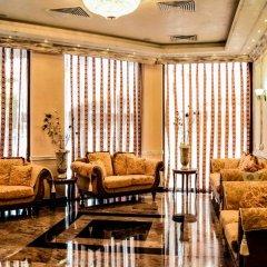 Karolina Hotel Солнечный берег интерьер отеля фото 2