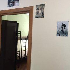 Вело Хостел Днепр Кровать в женском общем номере фото 4