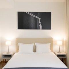 Porto Coliseum Hotel комната для гостей