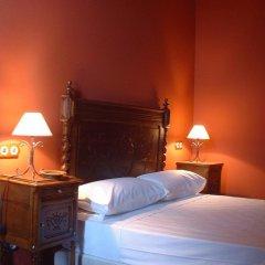 Отель Pazo de Galegos 2* Стандартный номер с различными типами кроватей фото 5