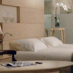 Vineyard Hotel 4* Номер Делюкс разные типы кроватей фото 4