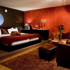 First Hotel Orebro 4* Люкс фото 3