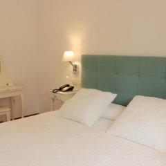Hotel Malaga Picasso комната для гостей
