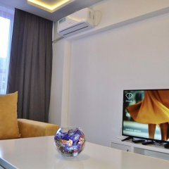 Апартаменты Kentron Apartment at Tumanyan удобства в номере