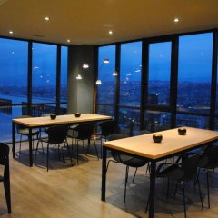 Бутик-отель The Terrace Тбилиси помещение для мероприятий фото 2