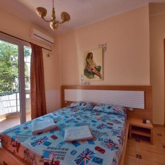 Hotel Nacional Vlore 3* Стандартный номер с двуспальной кроватью фото 2