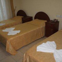 Korykos Hotel 3* Стандартный номер с различными типами кроватей