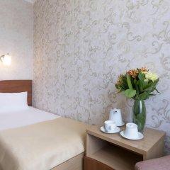 Гостиница Мариот Медикал Центр 3* Стандартный номер с различными типами кроватей фото 2