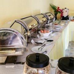 Отель Andaman Seaside Resort питание