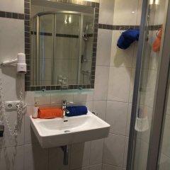 Отель Haus Romeo Alpine Gay Resort - Men 18+ Only 3* Стандартный номер с двуспальной кроватью (общая ванная комната) фото 7