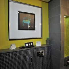 Hues Boutique Hotel 4* Стандартный номер с различными типами кроватей фото 6