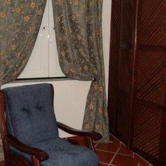 Отель Alojamento Pero Rodrigues удобства в номере фото 2