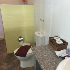 Отель In Touch Resort 3* Студия с различными типами кроватей фото 21