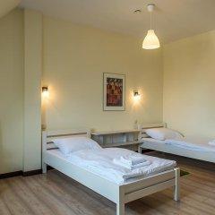 Отель Kamienica Pod Aniolami 3* Стандартный номер с 2 отдельными кроватями фото 3