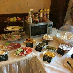 Гостиница Happy Inn St. Petersburg питание
