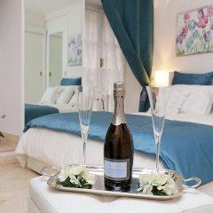 Отель Romantique Apartment Италия, Рим - отзывы, цены и фото номеров - забронировать отель Romantique Apartment онлайн комната для гостей фото 4