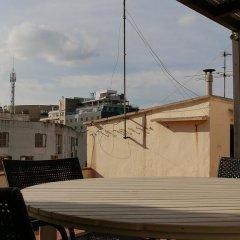 Отель Giralt Apartment Испания, Барселона - отзывы, цены и фото номеров - забронировать отель Giralt Apartment онлайн балкон