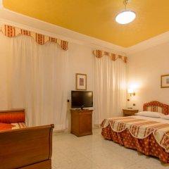 Mariano IV Palace Hotel 4* Стандартный номер фото 3