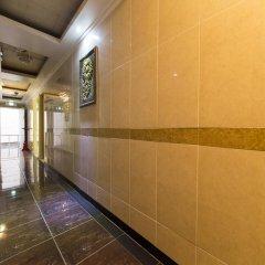 Отель Sinseoldong Station Residence Южная Корея, Сеул - отзывы, цены и фото номеров - забронировать отель Sinseoldong Station Residence онлайн интерьер отеля фото 3