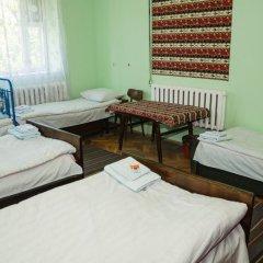 Eden Hostel & Guest House Кровать в общем номере с двухъярусной кроватью фото 12
