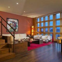 Hotel Melia Bilbao развлечения