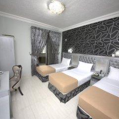 White Fort Hotel Стандартный номер с различными типами кроватей фото 8