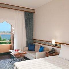 Отель Trident, Jaipur комната для гостей фото 4
