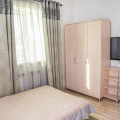 Rich Hotel 4* Стандартный номер фото 12