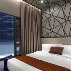 Hotel Boss 4* Улучшенный номер фото 16