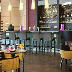 Отель Crowne Plaza Brussels Airport 4* Стандартный номер с различными типами кроватей фото 5