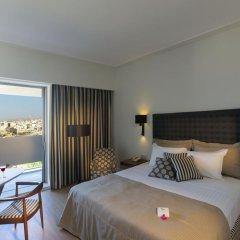 Aquila Atlantis Hotel 5* Номер Комфорт с различными типами кроватей фото 3