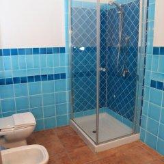 Отель B&B Tre Ористано ванная
