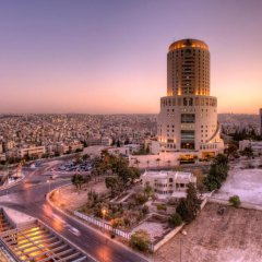 Отель Le Royal Hotels & Resorts - Amman фото 5