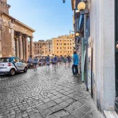 Отель Hub Pantheon Италия, Рим - отзывы, цены и фото номеров - забронировать отель Hub Pantheon онлайн парковка