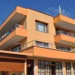 Отель Ivanka Guest House Стандартный номер фото 16