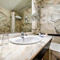 Отель Sercotel Horus Salamanca ванная фото 2