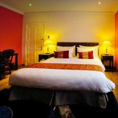Отель Calla Lily Villa 3* Улучшенный номер