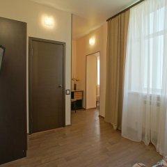 Гостиница Славянка Номер Комфорт с различными типами кроватей фото 9