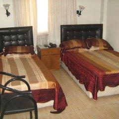 Yunus Hotel 2* Стандартный номер с различными типами кроватей фото 7