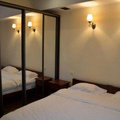 Hotel Mp 3* Улучшенный номер фото 7
