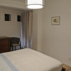 Апартаменты Mary Apartments Lisbon Улучшенные апартаменты разные типы кроватей фото 38
