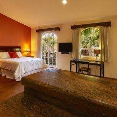 Отель San Angel Suites Студия фото 26