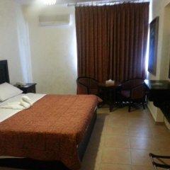 OIa Palace Hotel 3* Стандартный номер с двуспальной кроватью