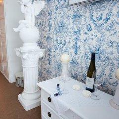 Мини-Отель Villa de Ville 4* Улучшенный номер разные типы кроватей фото 4